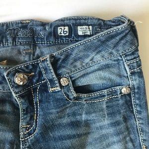 Miss Me Jeans - MissMe jeans